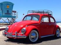 Ein Käfer von Zelectric Motors