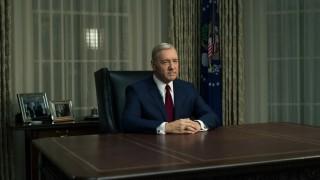 House of Cards - Season 4 (Staffel 4)