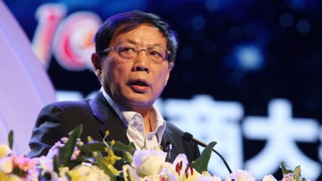 Chinese businessmen highlight Shenzhen Entrepreneurs Convention