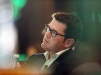 Karl-Theodor zu Guttenberg beim Finanztag der SZ in Frankfurt, 2015