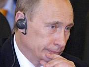 Putin, ddp