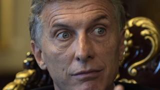 Argentinien Staatsschulden