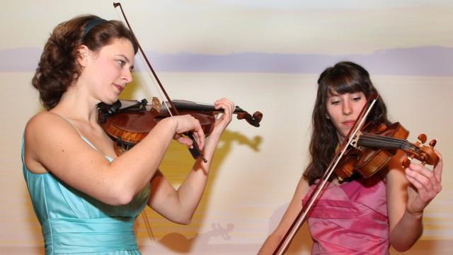 Violinduo ASAP in Gilching