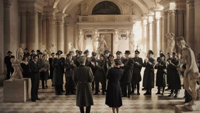 "Kino ""Francofonia"" im Kino"