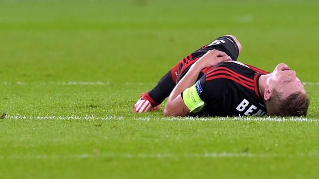 Bayer 04 Leverkusen - Lars Bender