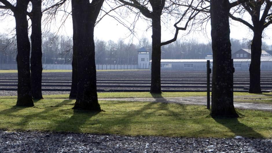 Stadt Dachau Nazi-Kommandant