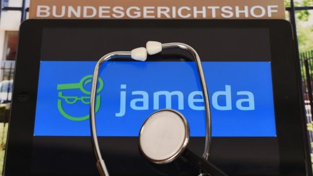 BGH Urteil zu Jameda
