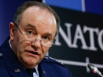 US General Philip Breedlove