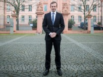 Vor der Landtagswahl Rheinland-Pfalz - FDP