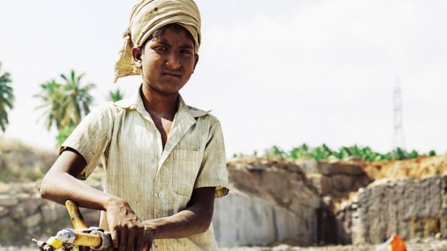 Kinderarbeit Kinderarbeit in Indien
