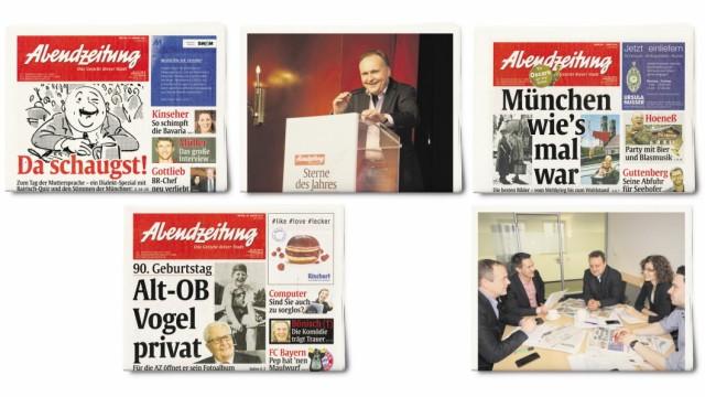 Abendzeitung Abendzeitung