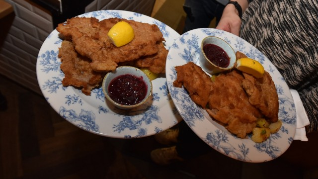 Restaurants Restaurant Fiedler & Fuchs