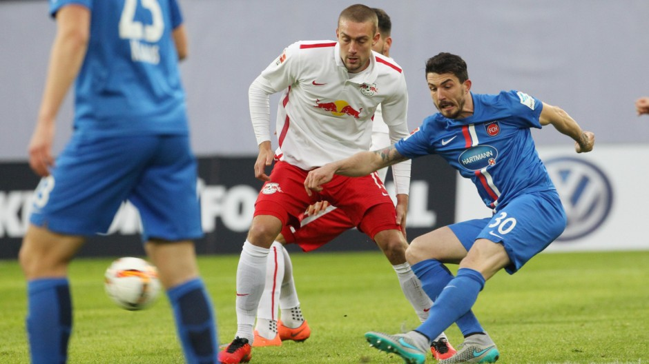 RB Leipzig - FC Heidenheim