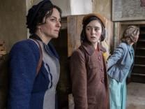Das Tagebuch der Anne Frank im Kino mit Martina Gedeck