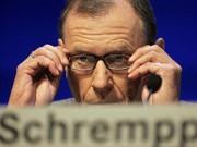 Ex-Daimler-Chef Jürgen Schrempp