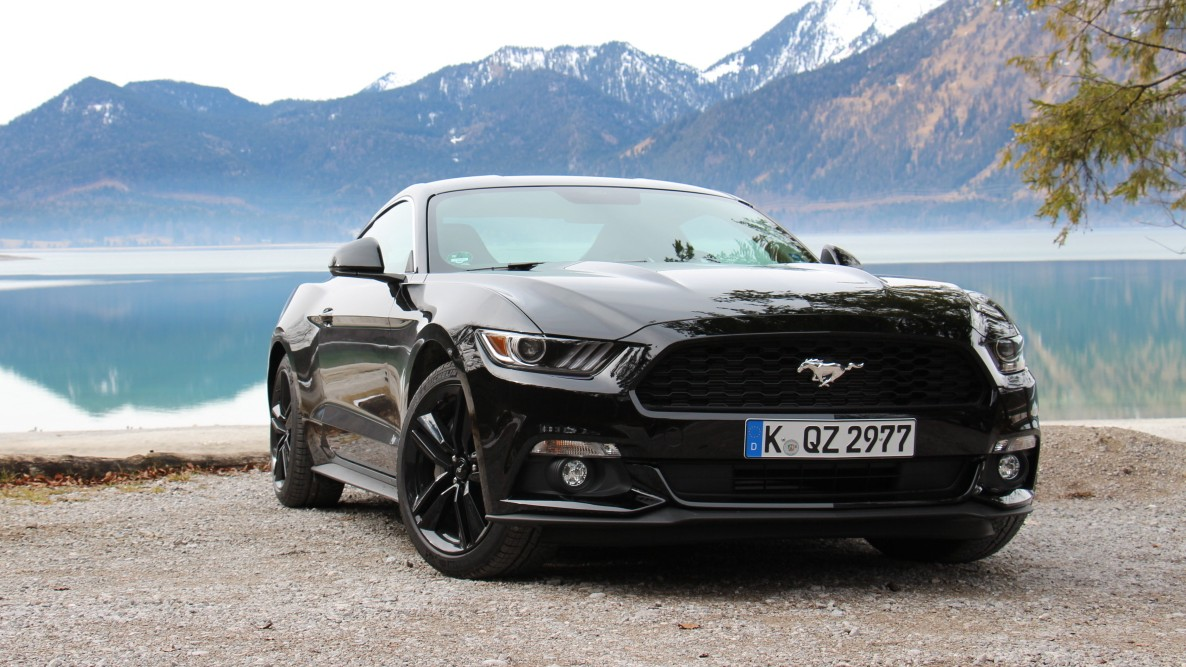 Ford Mustang Ecoboost Erfahrung