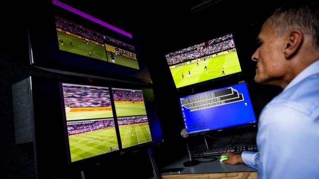 Videobeweis in den Niederlanden
