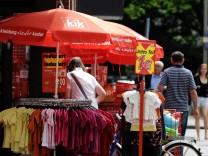 ARD nimmt Textildiscounter Kik ins Visier