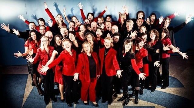 Chor der Wolperdinger aus Abendsberg