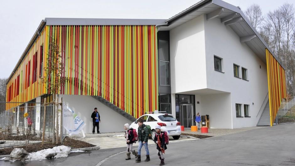 Wörthsee Grundschule