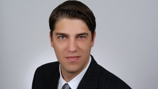 Christian Sorger