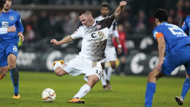 FC St. Pauli v Eintracht Braunschweig - 2. Bundesliga