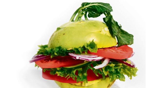 Vegetarisch Vegetarische Fleisch-Imitate