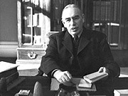 John Maynard Keynes, Getty images