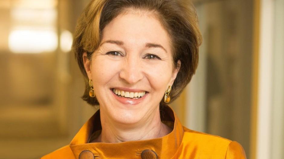 Frauen und Karriere Anne-Marie Slaughter im Interview