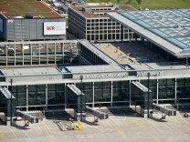 Flughafen Berlin Brandenburg Willy Brandt