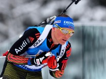 IBU Biathlon World Championships - Day 3