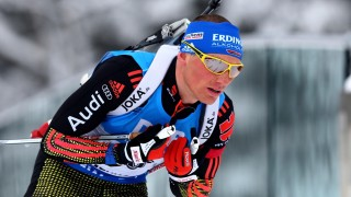 IBU Biathlon World Championships - Day 3
