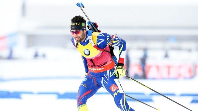IBU Biathlon World Championships in Oslo