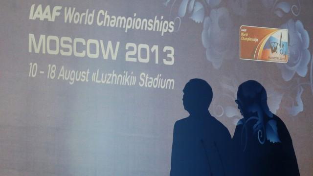 WADA IAAF Report on Doping
