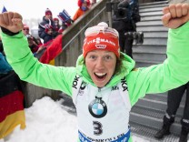 IBU Biathlon World Championships in Oslo