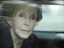 Nancy Reagan ist im Alter von 94 Jahren verstorben