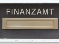 SZ-Magazin Das Finanzamt und ich