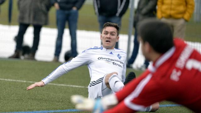 Fußball-Landesliga Fußball-Landesliga