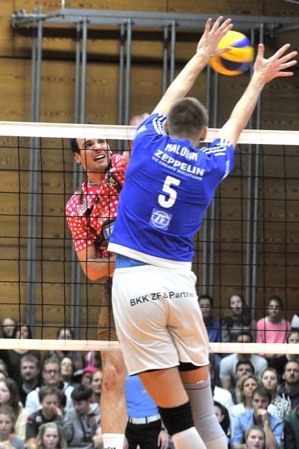 Herrsching Volleyball