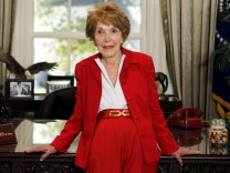 Nancy Reagan, ehemalige First Lady der USA, verstarb im Alter von 94 Jahren.