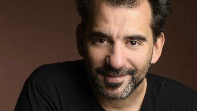 Der argentinische Regisseur Pablo Trapero
