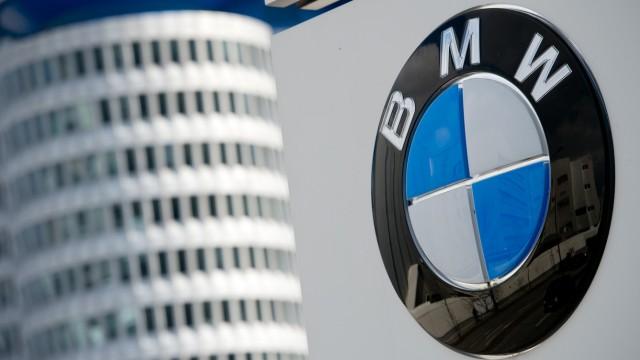 Bmw Spielte Falsche Abgas Software Auf Tausende Diesel Wirtschaft