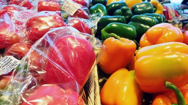 Nachhaltigkeit Nachhaltigkeit im Supermarkt