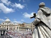 Vatikan, Foto: dpa