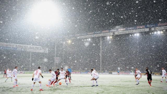 SC Freiburg v RB Leipzig  - 2. Bundesliga