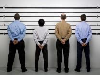 Symbolbild: Pressekodex zur Nennung der Nationalität bei Straftaten