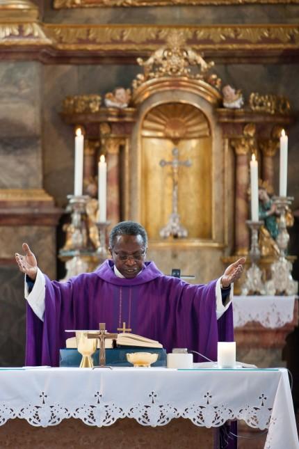 Zorneding Zornedinger Pfarrer