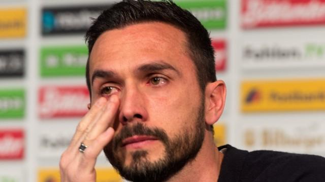 Pressekonferenz Borussia Mönchengladbach