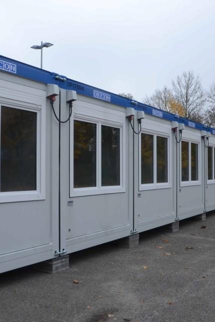 Flüchtlinge Dachau Helferkreise