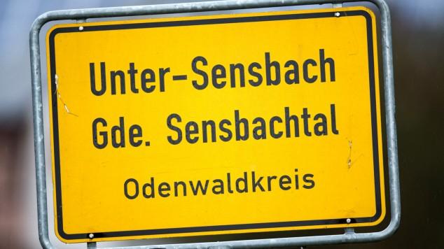 Kommunen im Odenwald